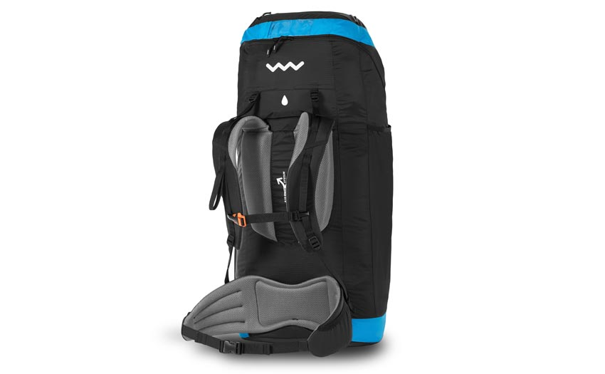 Woody Valley GTO Light: rucksack