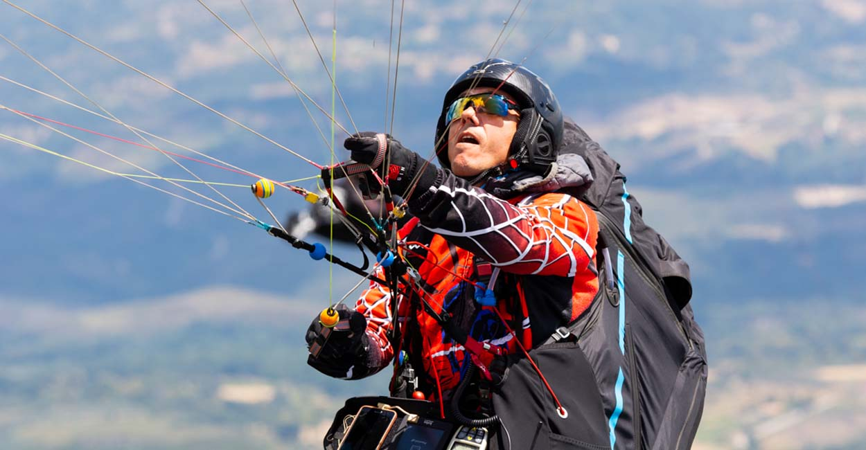 European-Paragliding-Championships-Training-Day