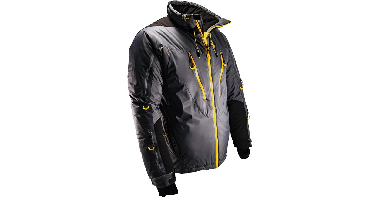 Fly Kandy Ridge DE Pro jacket review