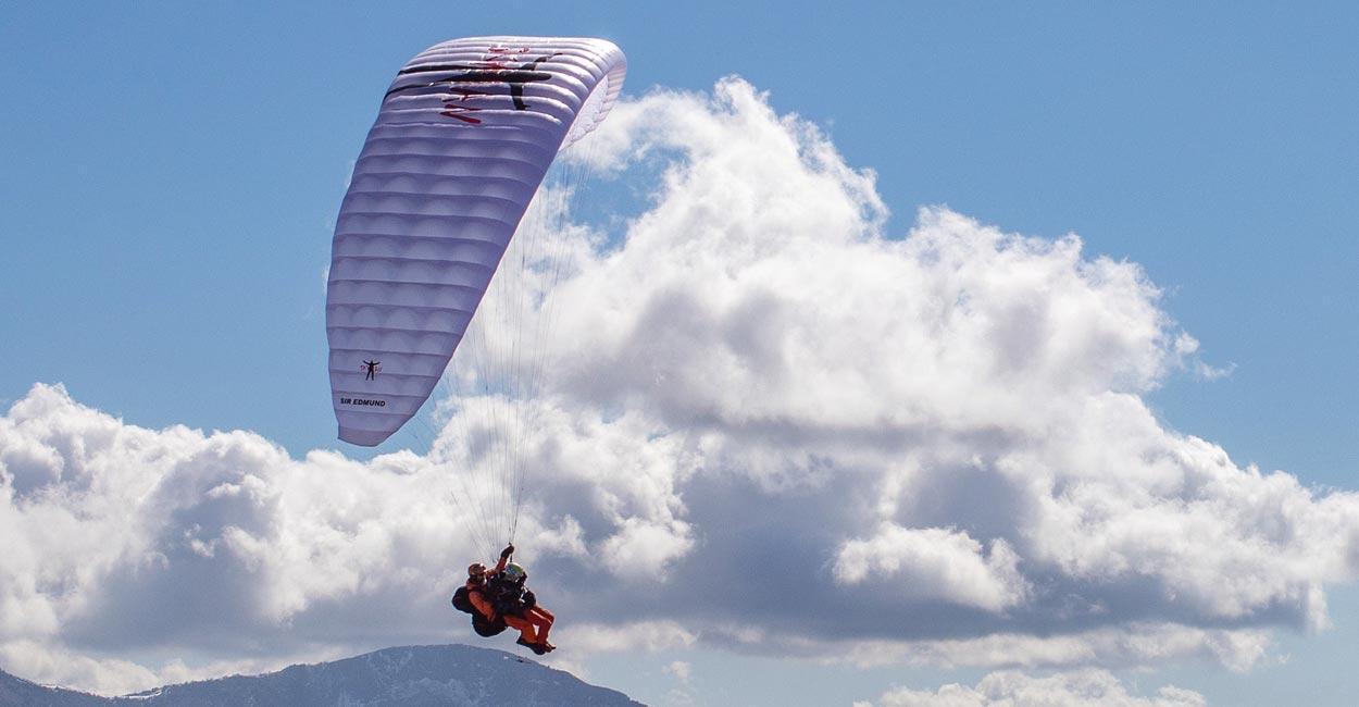 Skyman Sir Edmund 31 review