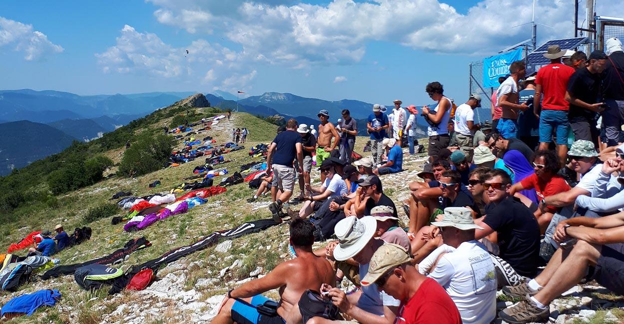 Ozone Chabre Open 2019 @ Laragne-Montéglin | Provence-Alpes-Côte d'Azur | France