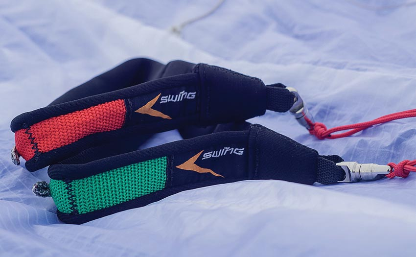 Swing Arcus RS Lite review