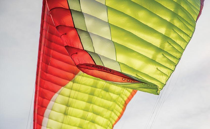 AirDesign Rise 3 review