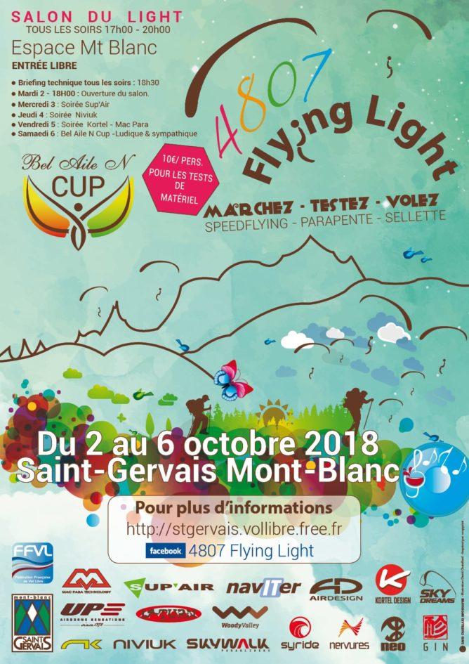 4807 Flying Light poster
