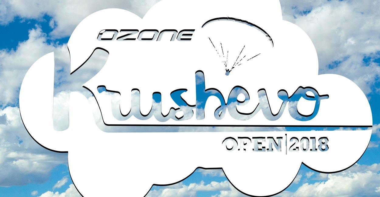 Ozone Krushevo Open 2018