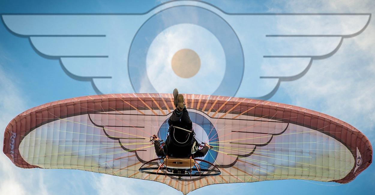 Reflex Wings Raptor