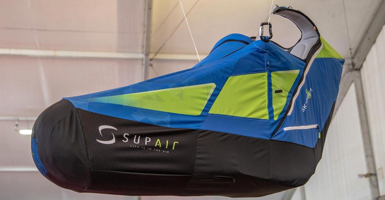 Supair Skypper 2 harness