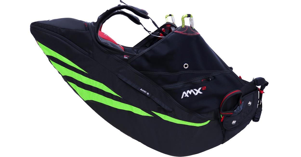 Sol AMX 2