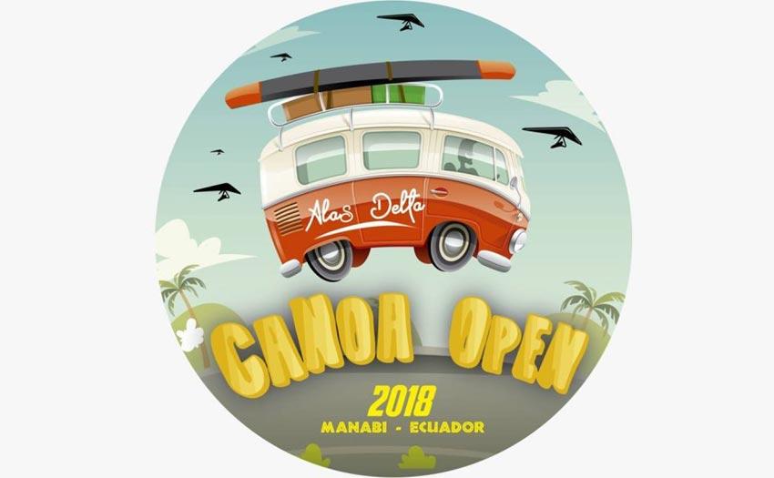 Canoa Open 2018