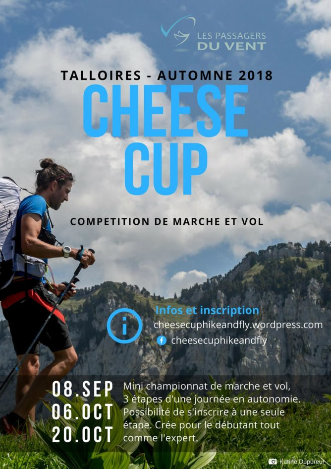 CheeseCup poster