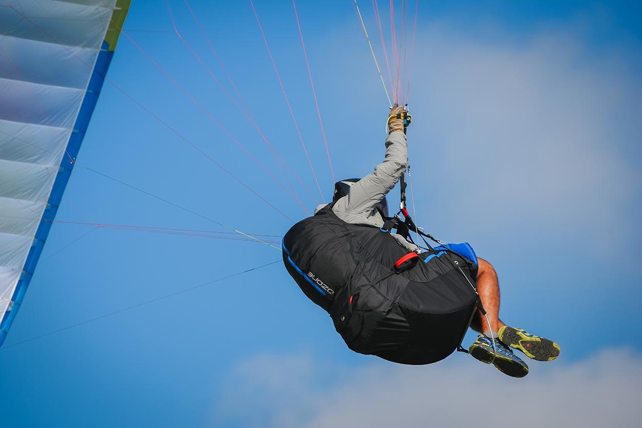 Ozone Oxygen 2 harness