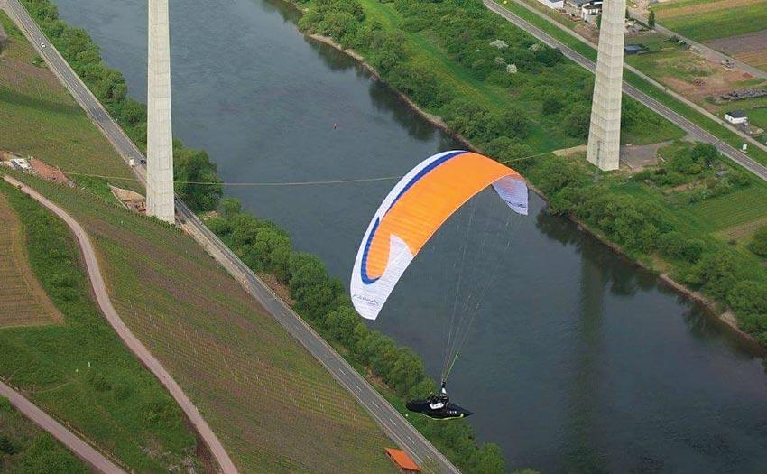 Flow Mosel Open 2019 @ Zeltingen-Rachtig | Rhineland-Palatinate | Germany