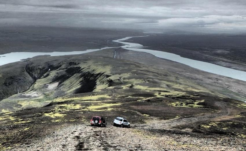 Iceland PG Open 2019