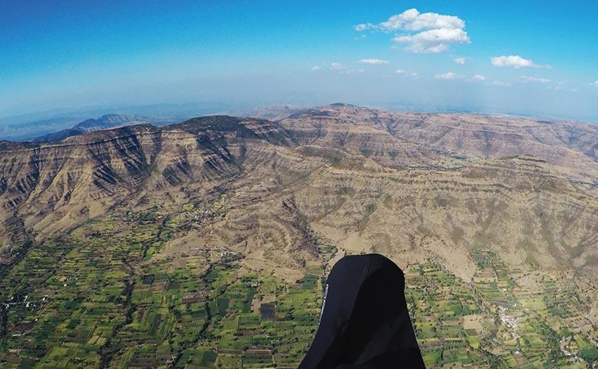 Panchgani Paragliding Open 2019 (Pre PWC and Indian Nationals) @ Panchgani | Maharashtra | India