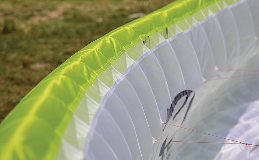 Ozone Rush 5 review (EN B)