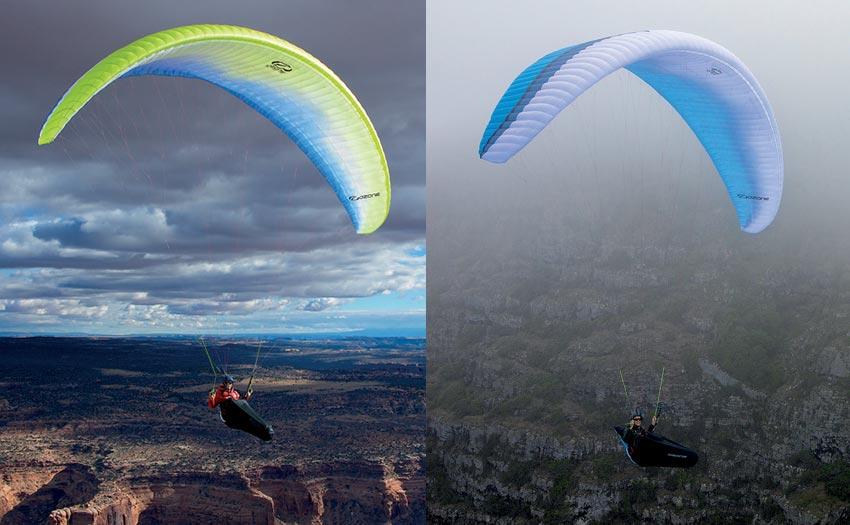 Ozone Alpina 3 review