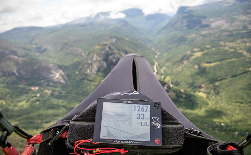 How to choose a vario for paraglider pilots