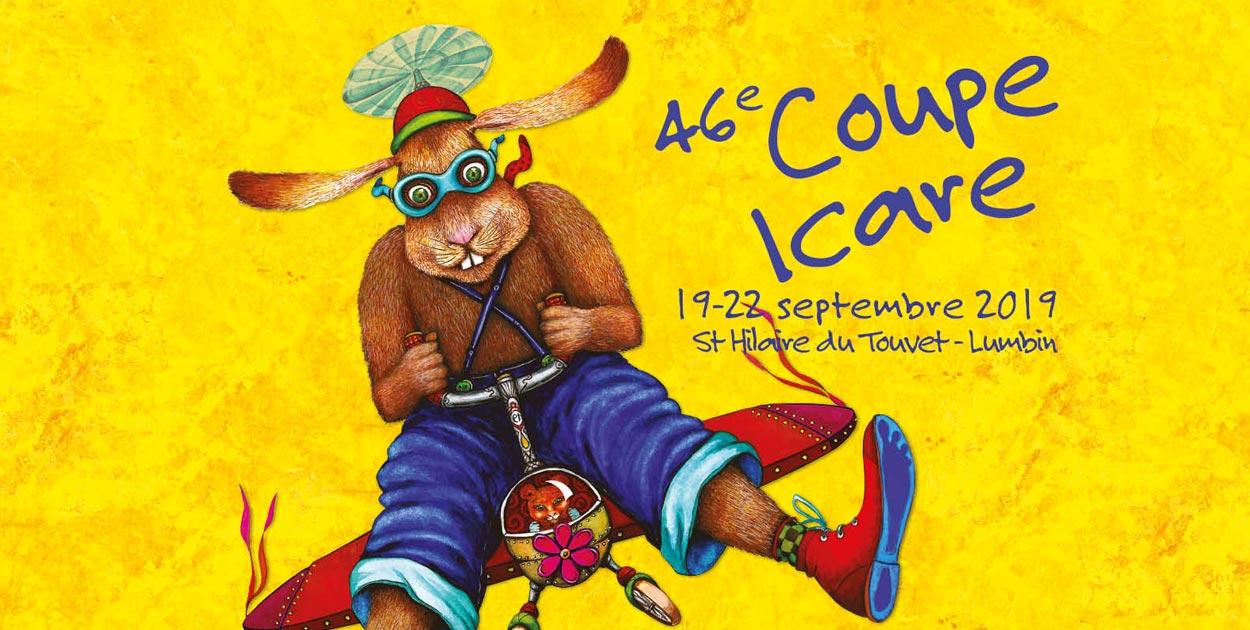 46th Coupe Icare @ Saint-Hilaire | Auvergne-Rhône-Alpes | France