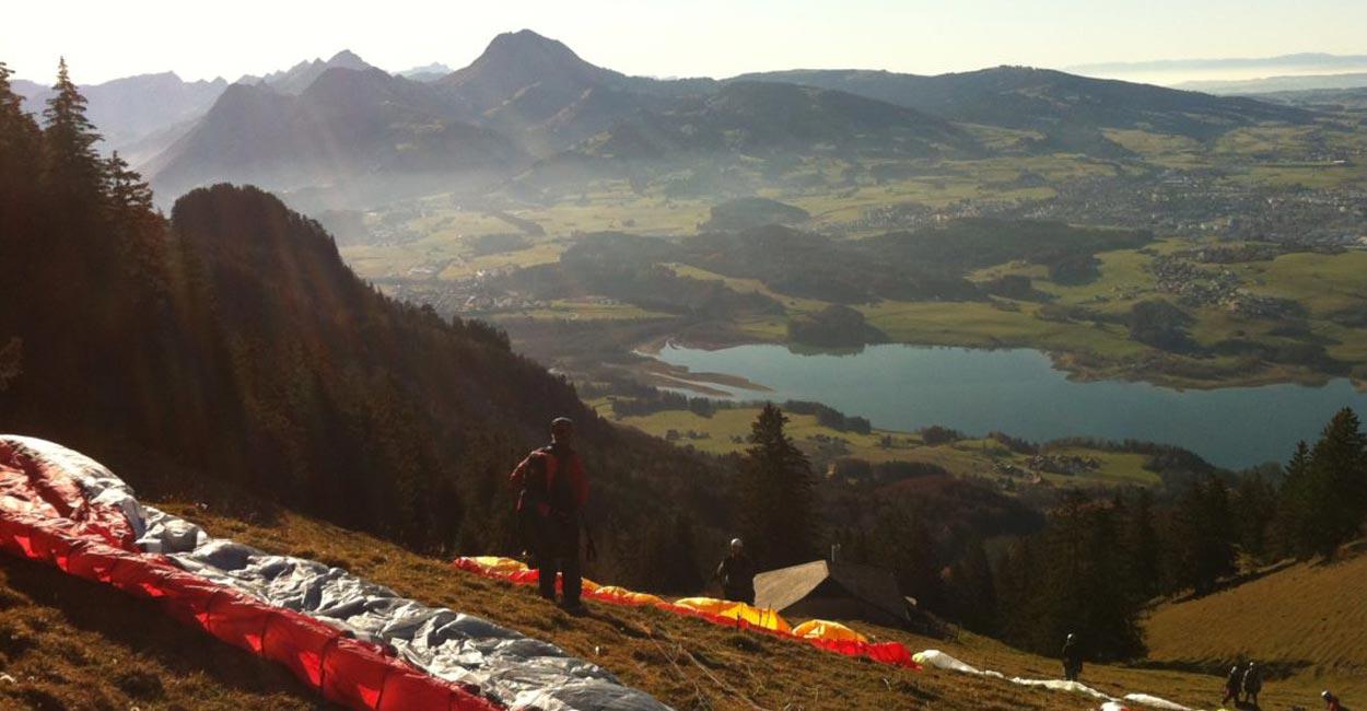 Gruyere Fly 2019 @ Gruyères | Fribourg | Switzerland