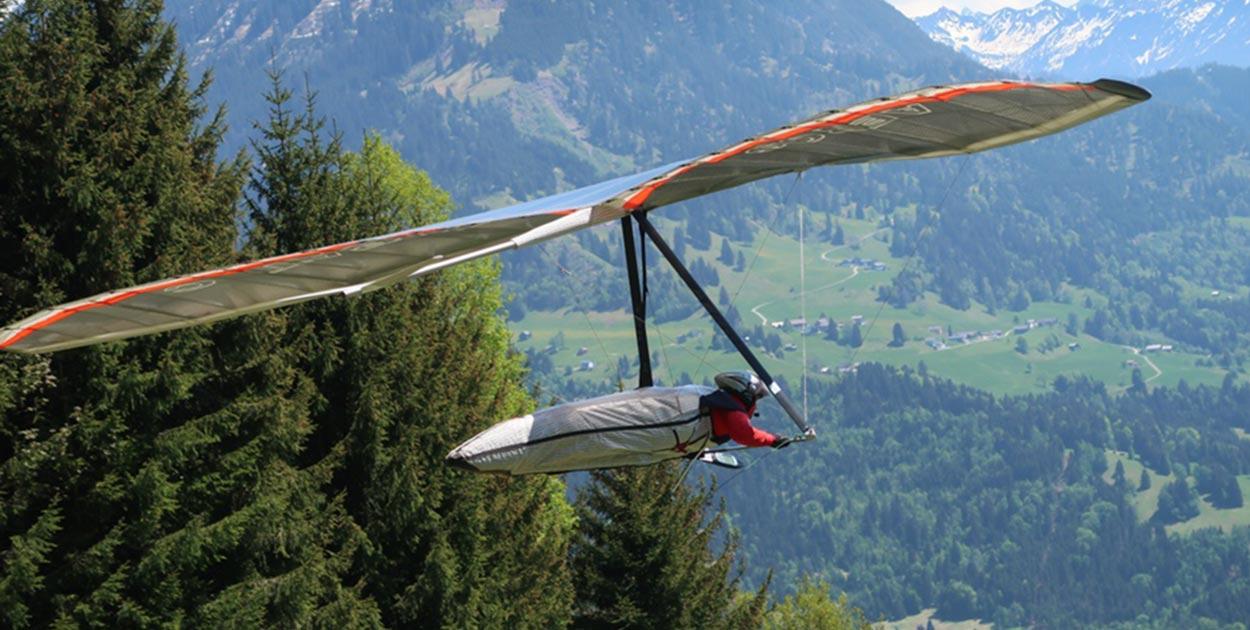 Ludesch open 2019 (HG) @ Ludesch | Vorarlberg | Austria