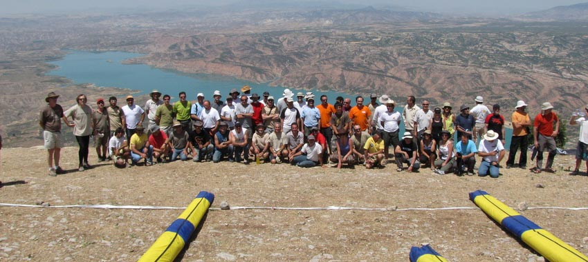 Spanish National Hang Gliding Championship 2019
