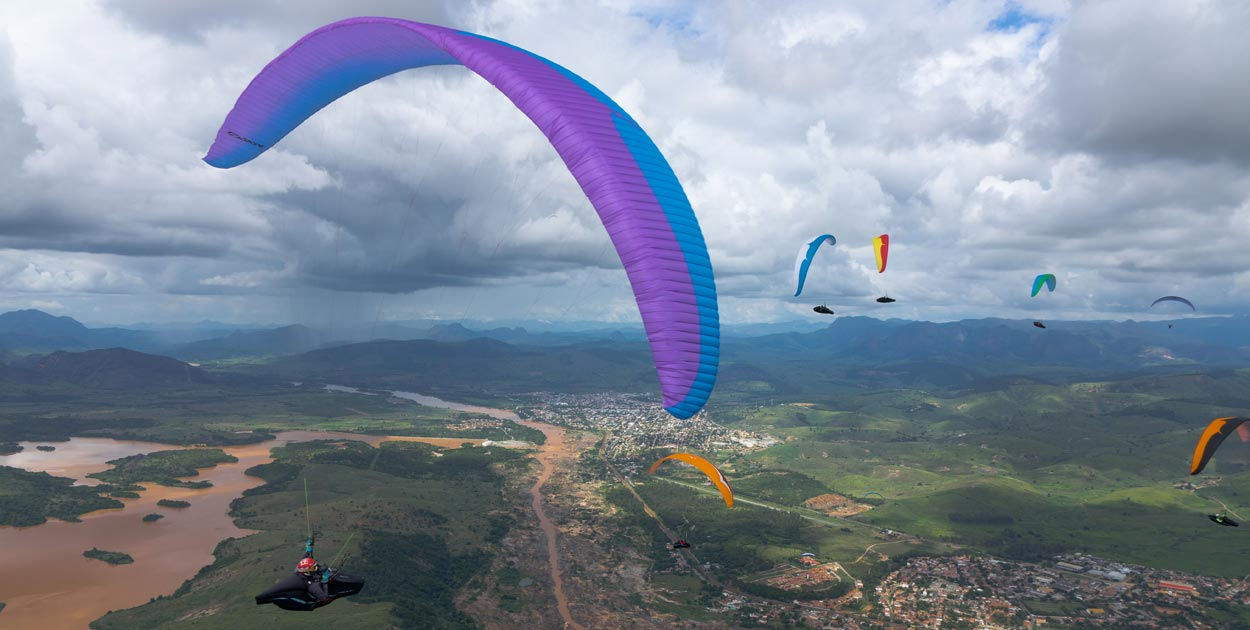 PWC 2018 Superfinal Baixo Guandu, Brazil