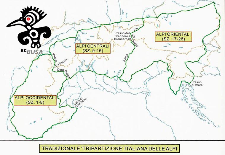 XCBusa 2019 @ Riva del Garda | Trentino-South Tyrol | Italy