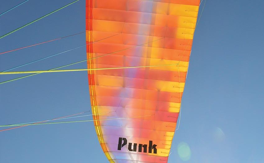 BGD Punk review