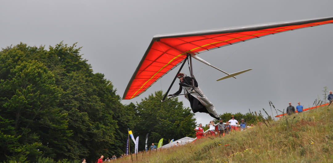 23rd FAI World Hang Gliding Class 1 Championship