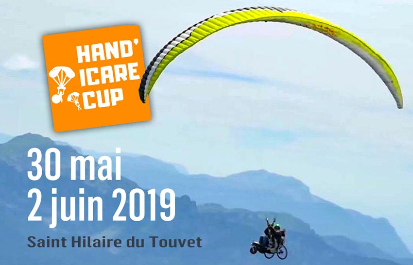 Hand'Icare Cup 2019