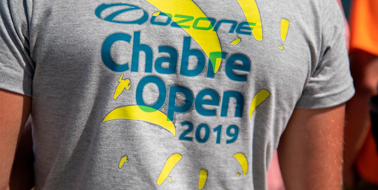 Ozone Chabre Open 2019