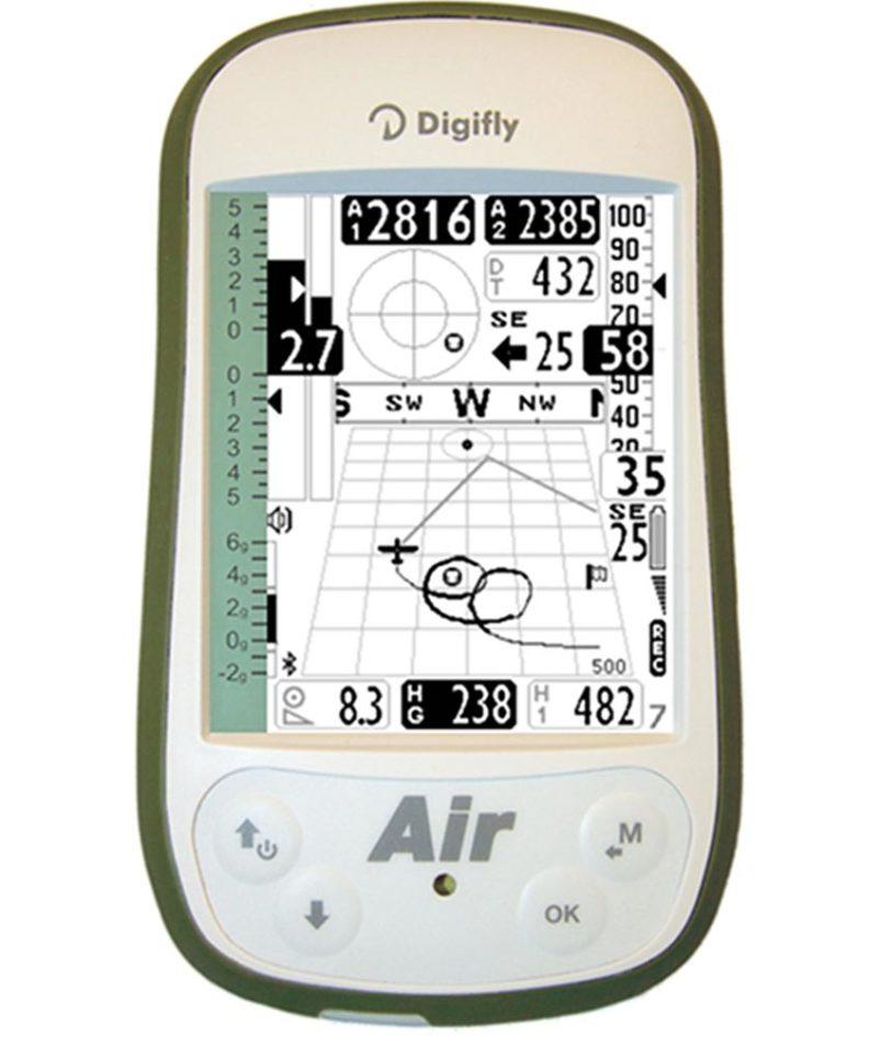 Digifly Air BT Pitot