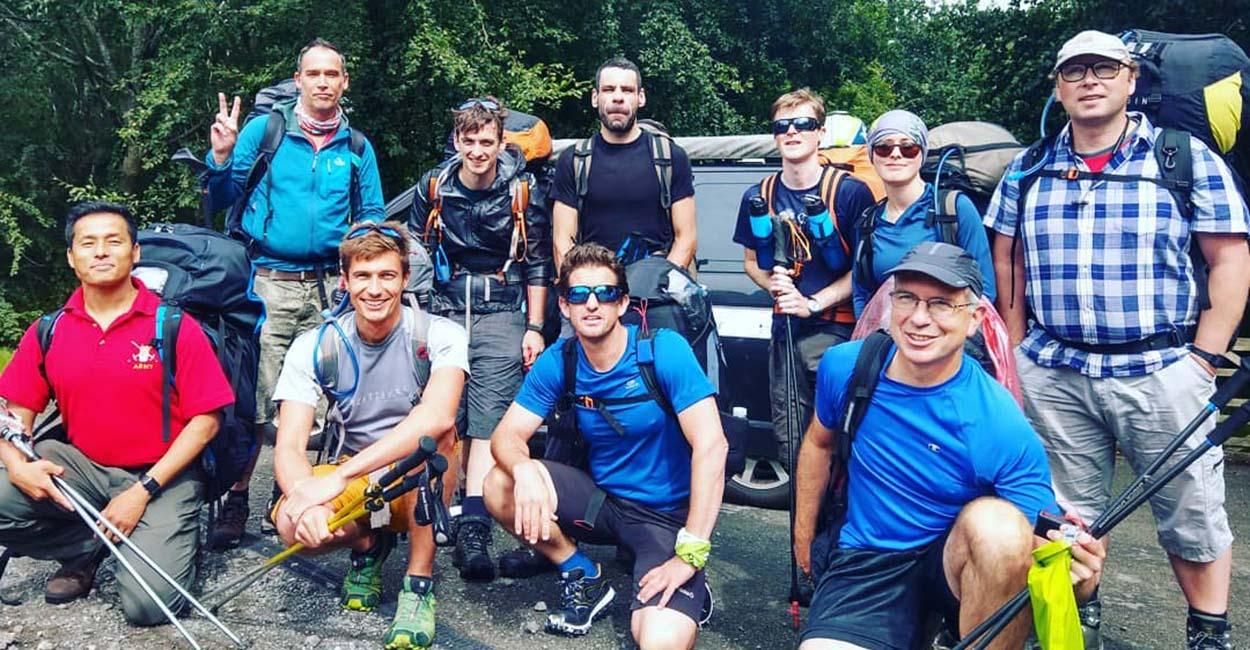 Dragon Hike-and-Fly 2020, Wales @ Crickhowell | Crickhowell | Wales | United Kingdom