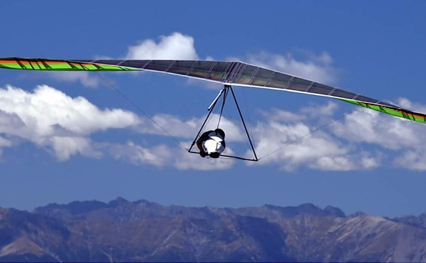 New Zealand Hang Gliding Nationals 2020