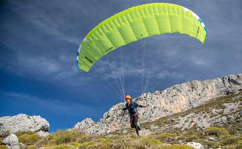 Dudek Run&Fly review