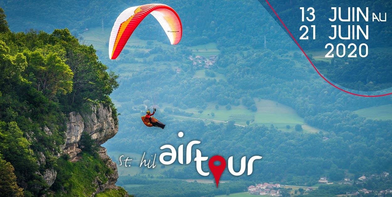 Airtour 2020 @ Saint-Hilaire | Auvergne-Rhône-Alpes | France
