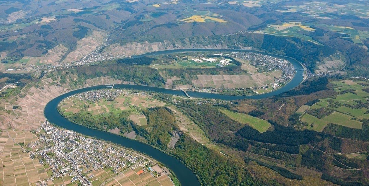 Flow Mosel Open @ Zeltingen-Rachtig | Rhineland-Palatinate | Germany