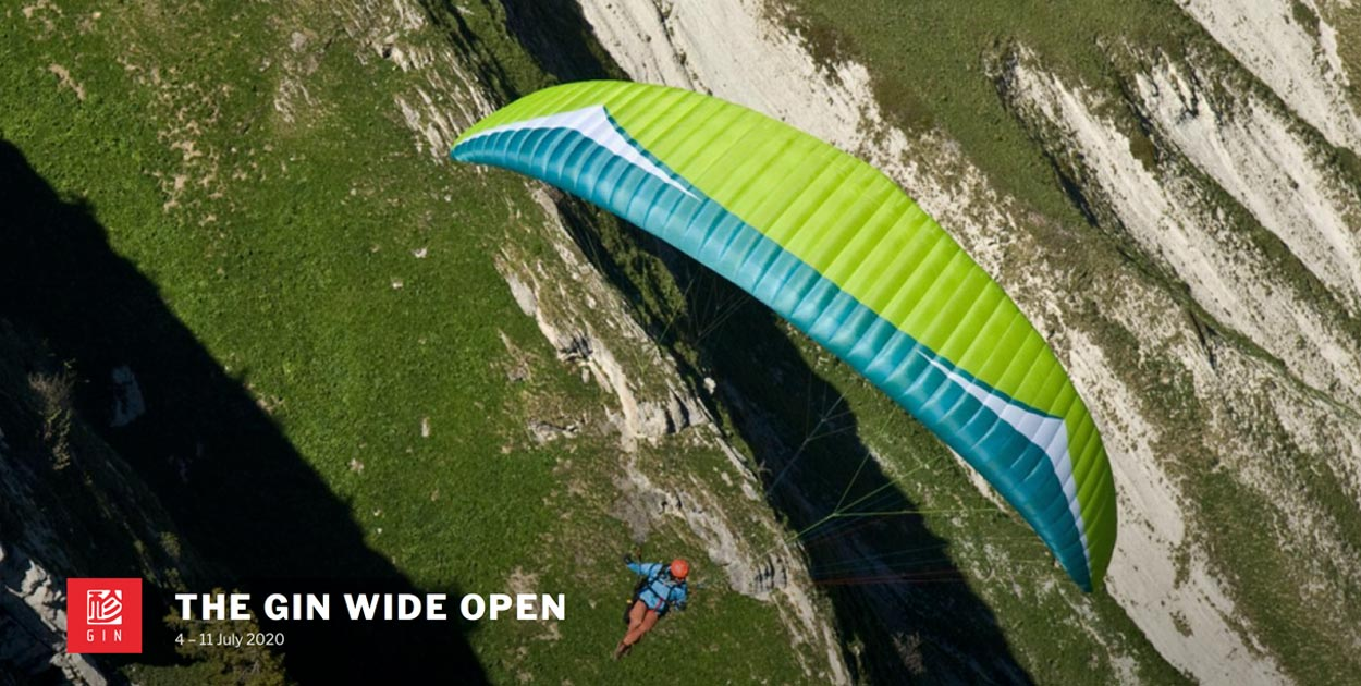 Gin Wide Open 2020 @ Àger   Catalonia   Spain