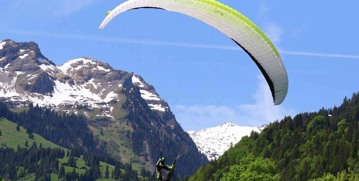 Gruyère Fly 2020 @ Gruyères | Fribourg | Switzerland