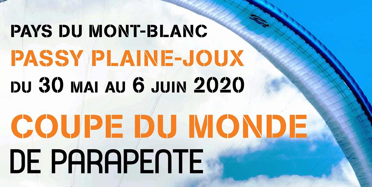 PWC 2020: Passy, France @ Passy | Auvergne-Rhône-Alpes | France