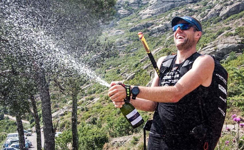 Chrigel Maurer has won the X-Pyr three times. Photo: X-Pyr / Facebook