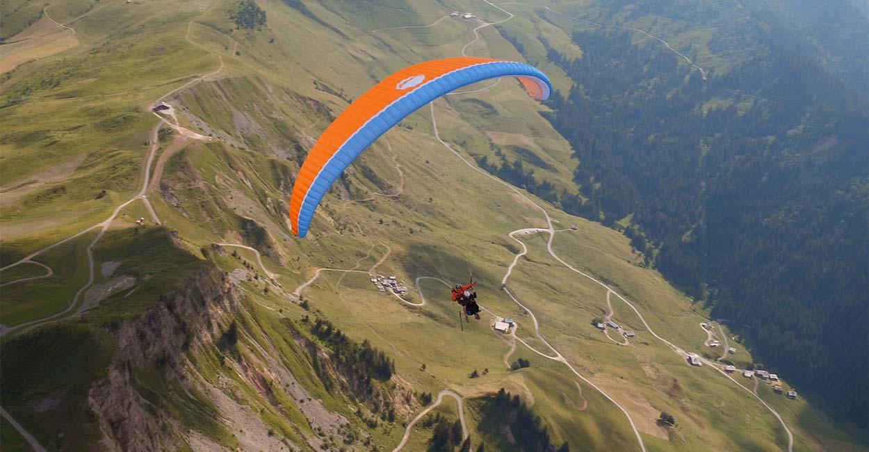 Gradient-Gliders