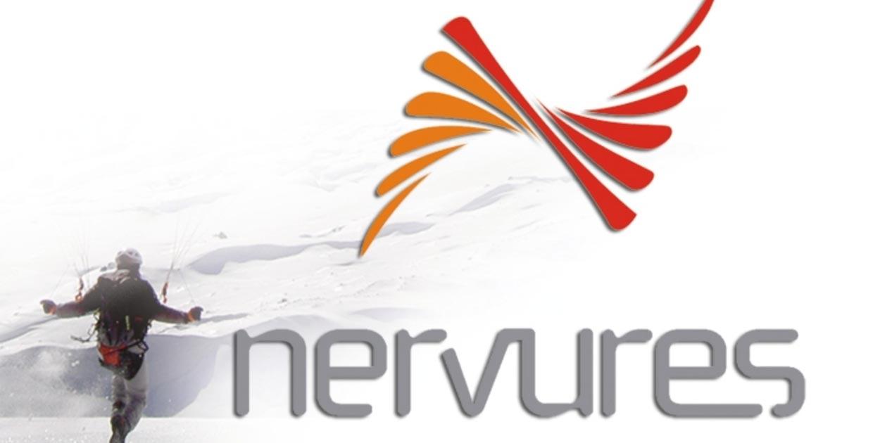 Nervures logo