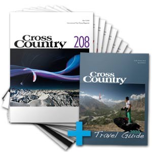 Cross Country 208 (April 2020)