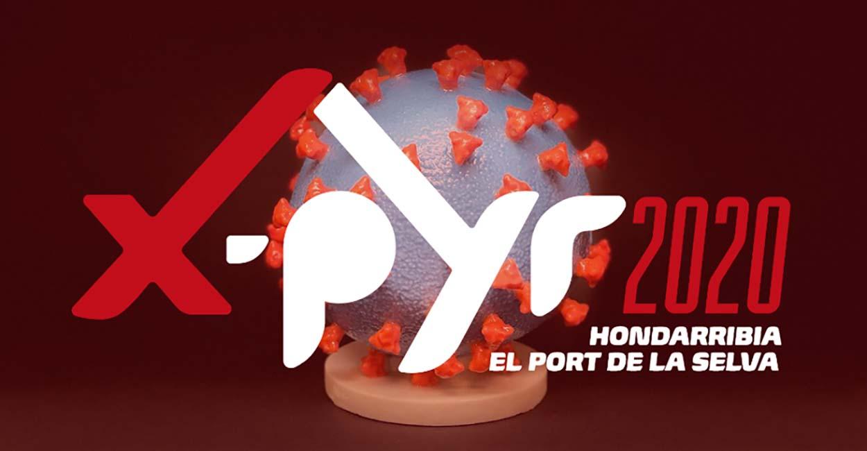 X-Pyr 2020 postponed