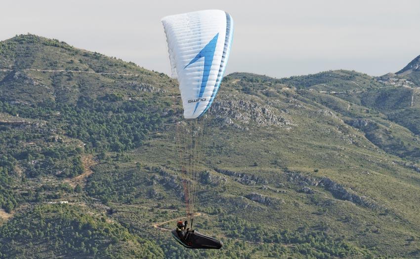 Swing Helios RS