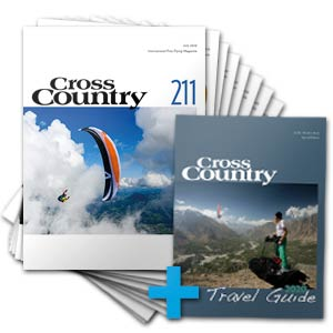 Cross Country 211