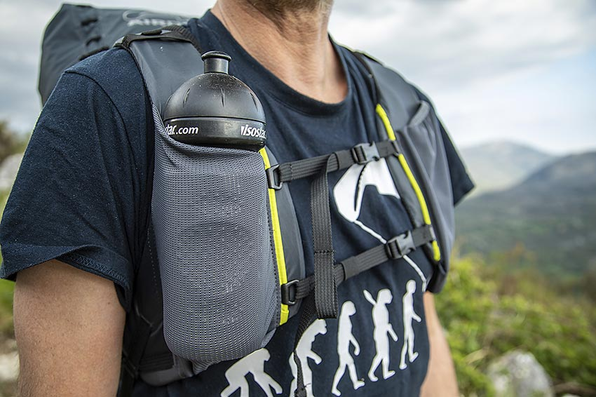 AD Trail backpack