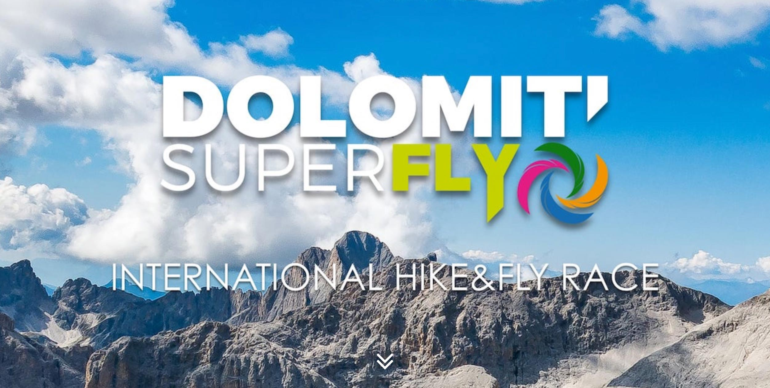 Dolomiti Super Fly 2020