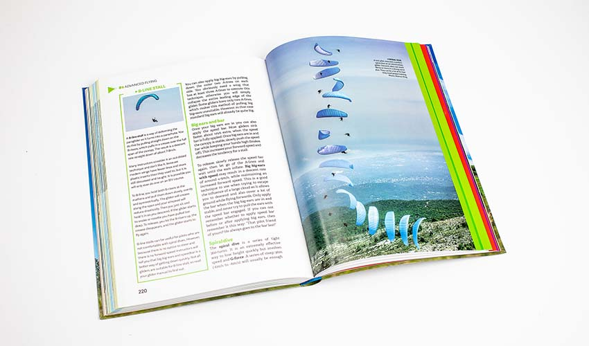 Paragliding The Beginners Guide Advanced